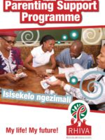 RHIVA Parenting Support Programme: Basic finances