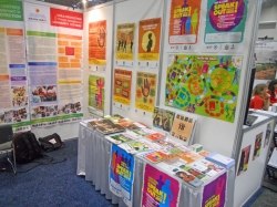 New audiences for our work and new opportunities for collaboration: International AIDS Conference