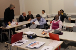 Partner driven cooperation: Teaching for Inclusion and Democracy research project