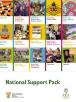 National Support Pack