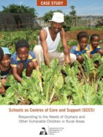 Schools as Centres of Care and Support (SCCS): Case study