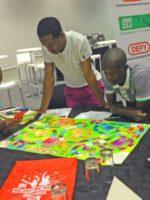 Laduma! MIET AFRICA scores at AmaZulu
