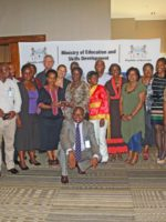 Collaborating for inclusion and democracy – North meets South
