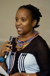 AN INTERVIEW WITH THOBILE SIFUNDA, OUR NEW CEO