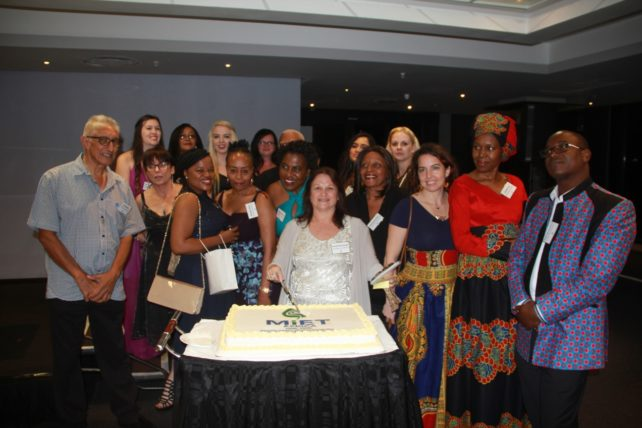 MIET AFRICA celebrates 20 years of improving the lives of children and youth