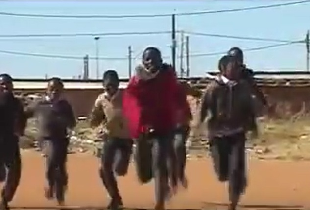 Schools as Centres of Care and Support, North West Province: The story of Joseph Nana