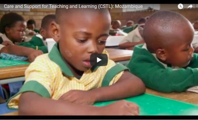 Care and Support for Teaching and Learning (CSTL): Mozambique