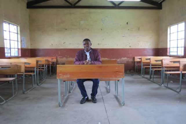 Improving Maths Results, One Learner at a Time