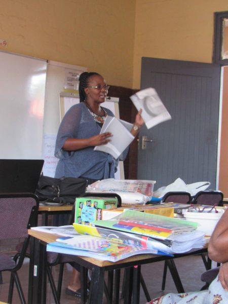Curriculum Differentiation Workshop