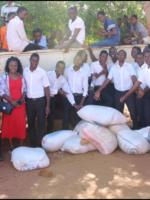 FutureLife-Now! Food Distribution in Malawi